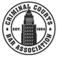 crim courts bar assocoation