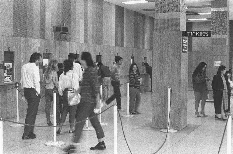 metro court 1987